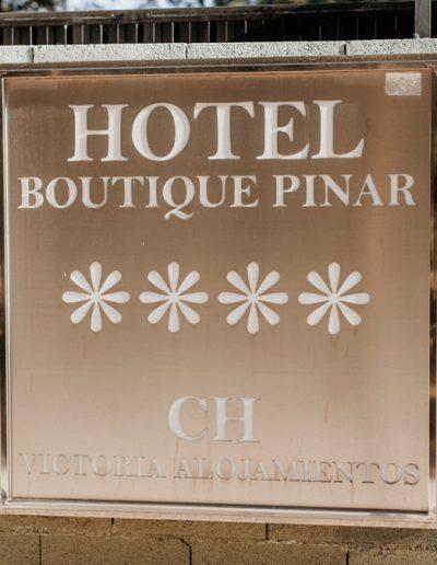 Galería Hotel Boutique Pinar